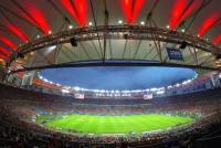 Maracaná albergará las finales de fútbol en Río 2016