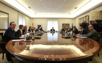 El Consejo de Ministros aprobará hoy el recurso ante el Constitucional