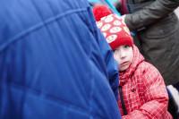 UNICEF pide que se repare la red de tuberías en Ucrania para garantizar la protección ante el frío