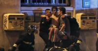 Aumenta a 128 muertos y 180 heridos el balance de víctimas por los atentados