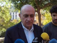 Fernández Díaz afirma que Cataluña tiene un riesgo
