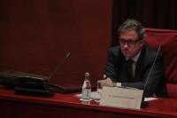El juez prohíbe a Jordi Pujol Ferrusola disponer de sus coches y de varias casas