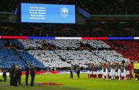 Inglaterra vence a Francia en el partido menos importante