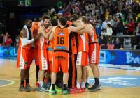 El Valencia Basket se clasifica para el 'Last 32' tras ganar al Nancy