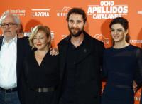 'Ocho apellidos catalanes', mejor estreno español del año