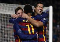 La fiesta del Barça sigue con billete de primera clase