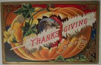 ¿Sabes cómo organizar una auténtica cena de Acción de Gracias en casa?