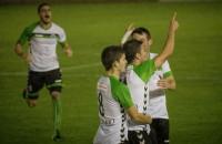 El Racing recupera los seis puntos que perdió por una deuda con Panathinaikos
