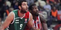Demasiado Olympiacos para un Baskonia irreconocible