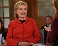 Clinton aboga por incrementar la relación militar con Israel