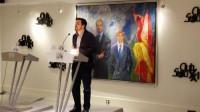 Alberto Garzón avisa del peligro de un crecimiento del fascismo en España