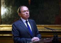 García-Escudero abre la puerta a reducir el número de senadores
