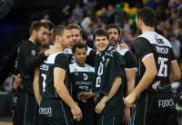 Dominion Bilbao Basket y Herbalife Gran Canaria finalizan como líderes