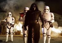 Star Wars 7 bate todos los récords en su primer fin de semana