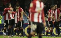 Athletic, Sevilla y Eibar llaman a los puestos europeos