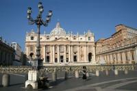 Entra en vigor el tratado por el que el Vaticano reconoce el Estado de Palestina