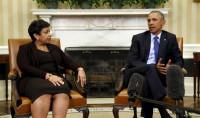 Obama defiende su autoridad para tomar medidas sobre armas