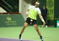 Nadal se encuentra con Djokovic en la primera final del 2016