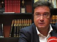 Óscar López defiende la cesión de senadores del PSOE para ERC y DL