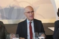 Duran i Lleida dimite como presidente del comité de gobierno de Unió