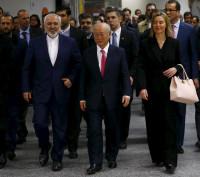 La UE levanta las sanciones contra Irán