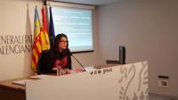 Oltra pide a Sánchez un diputado para que las alianzas de Podemos tengan grupo