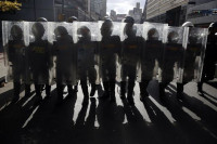 Caracas supera a San Pedro Sula como la ciudad más violenta del mundo