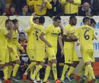 El Villarreal sigue sumando y el Athletic se mete en Europa