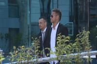 Neymar dice que firmaba lo que ponía su padre y que