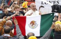 El Gobierno de México dice que no se ocultará la pobreza al Papa durante su visita al país
