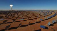 Abengoa comienza la operación comercial de la primera planta solar de torre en África