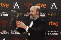 TNT también se lanza a producir series en España con Javier Cámara como protagonista