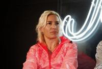 El Consejo Superior de Deportes retira a Marta Domínguez su condición de deportista de alto nivel