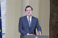Rajoy dice a Cameron que no cree que Sánchez logre la investidura