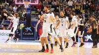El Bilbao Basket se carga al Barça en A Coruña