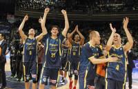 El Gran Canaria bendice la Copa más abierta