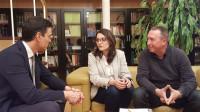 Compromís no cierra la puerta al PSOE tras su acuerdo con C's