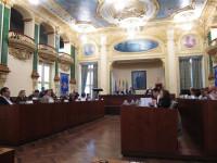 Rivera ataca a quienes defienden las diputaciones, cuya desaparición supondría
