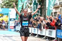 Martín Fiz, campeón del maratón de Tokio en mayores de 50 años