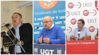 UGT inicia el Congreso que elegirá al sucesor de Méndez