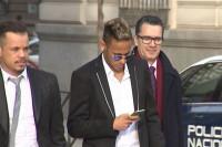La Audiencia Provincial de Barcelona anula el auto de apertura de juicio oral del 'caso Neymar' en Madrid