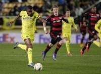 Bakambu lidera a un Villarreal impasible