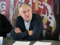 Álvarez, elegido secretario general de UGT