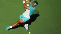 Nadal bloquea a Zverev y sufre su billete a cuartos en Indian Wells