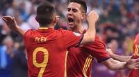 La selección de fútbol sala quiere encarrilar su pase a Colombia en Maribor