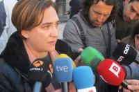 Ada Colau dice que le une a Pablo Iglesias