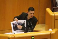 Compromís presenta en el Senado una moción para eliminar las diputaciones