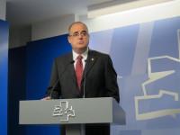 PNV rechaza entrar en el Pacto Antiyihadista que impide a la Ertzaintza el acceso directo a datos