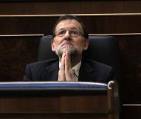 Rajoy pide comparecer en el Congreso para informar de la Cumbre Europea