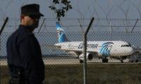 Liberados todos los pasajeros del avión secuestrado excepto cuatro y la tripulación